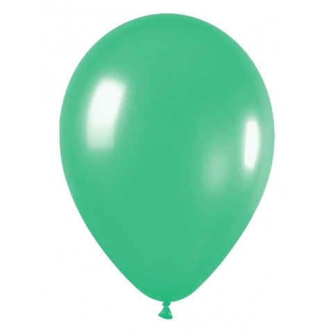 globos colores surtidos tropical 50 uds Fashion solido