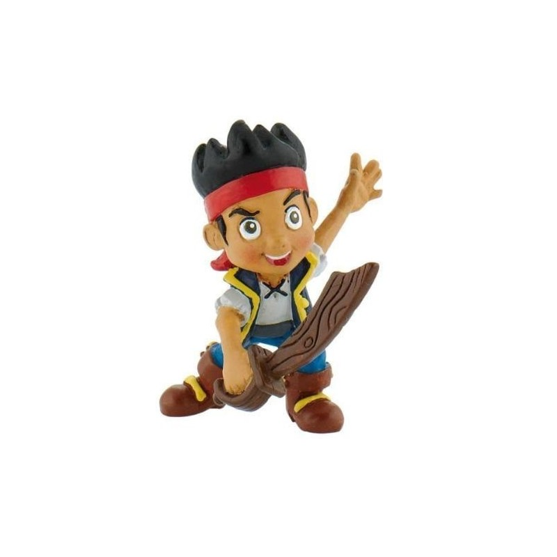 Figura Jake el Pirata