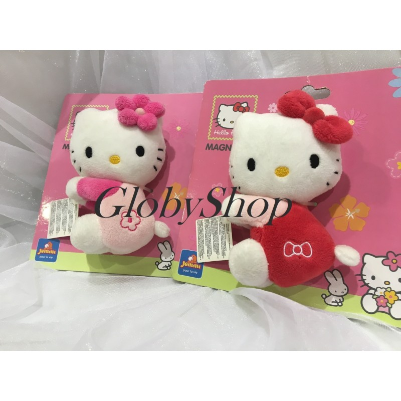 Peluche Hello kitty 14cm