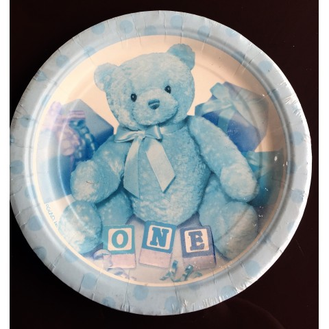 Platos Teddy One 8u