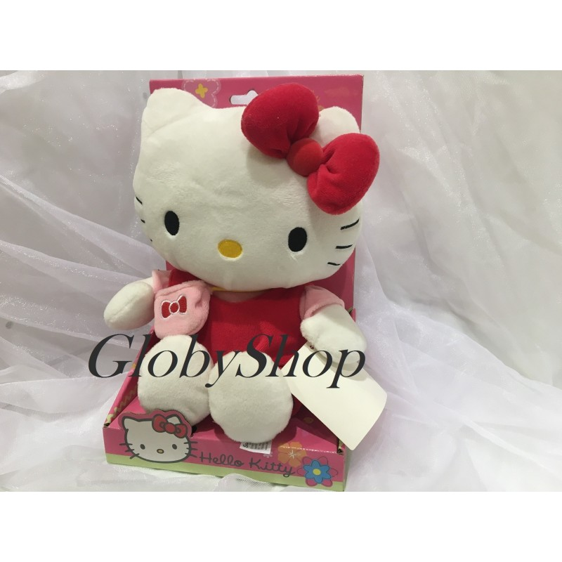 Peluche Hello kitty 28cm