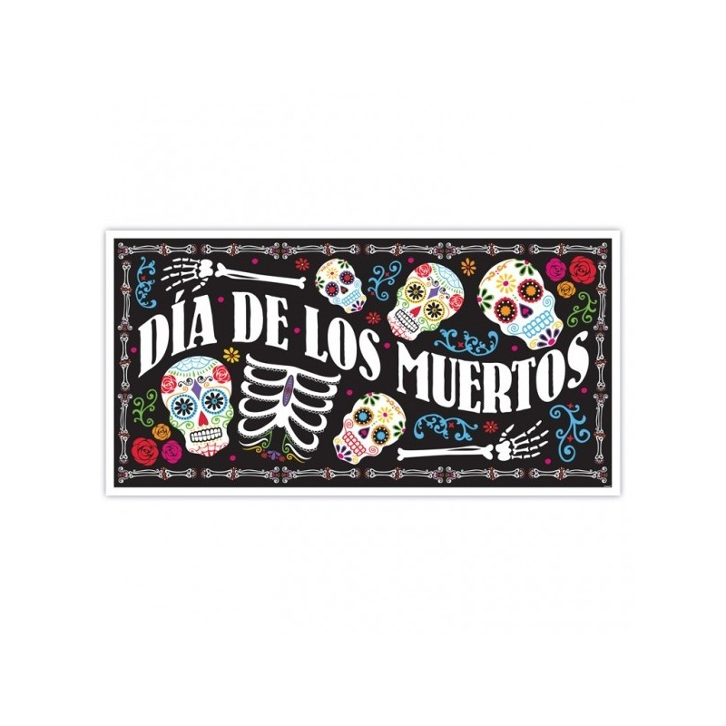 Cartel Day of the Dead Horizontal
